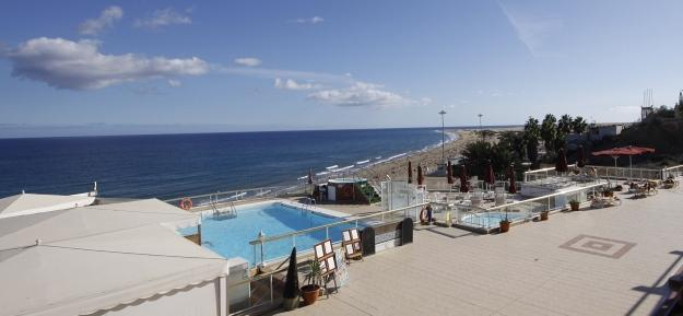 Atlantic Beach Club - Gran Canaria